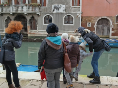 Venice Treasure hunt